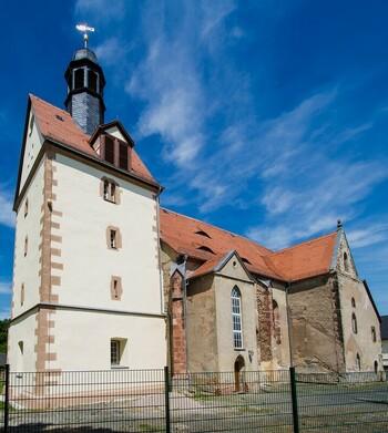 St. Nikolaus - Windischleuba