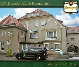 Dorfkrug Haselbach