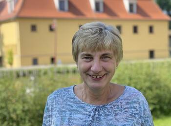 Frau Großmann
