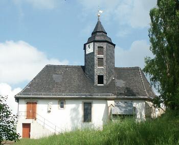 Gemeinde Gerstenberg