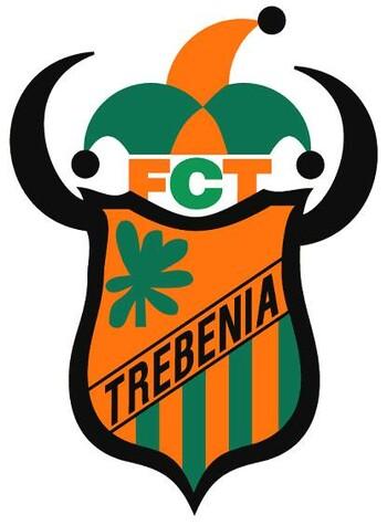 Faschingsclub Trebenia e. V.