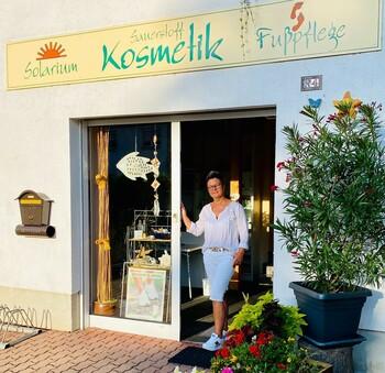 Janka Flauder - Kosmetik und Fußpflege