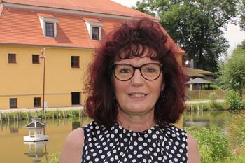 Frau Krosse