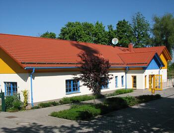 """Kindertagesstätte """"Am Märchenwald"""" - Fockendorf"""
