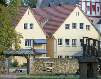 """Kindertagesstätte """"Storchennest"""" - Windischleuba"""