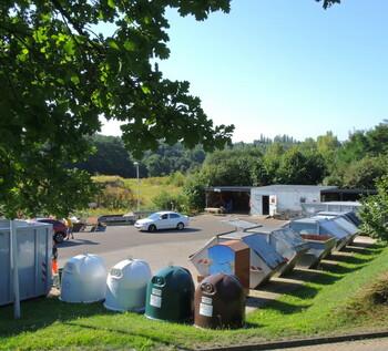 Recyclingzentrum Altenburger Land