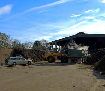 Kompostieranlage Göhren