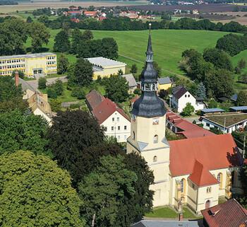 Gemeinde Treben