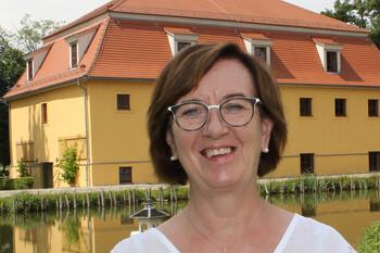 Frau Mohr