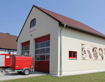 Freiwillige Feuerwehr Pöppschen e.V.