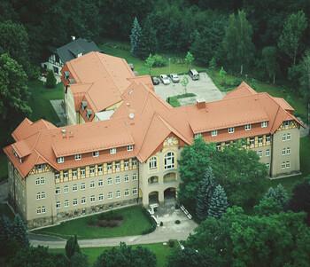 Seniorenwohnsitz Plottendorf