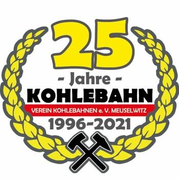 Verein Kohlebahnen e.V. Meuselwitz