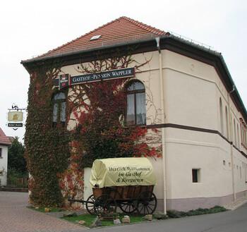 Gasthof Wappler - Fockendorf